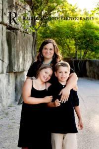 Summer 2013 family